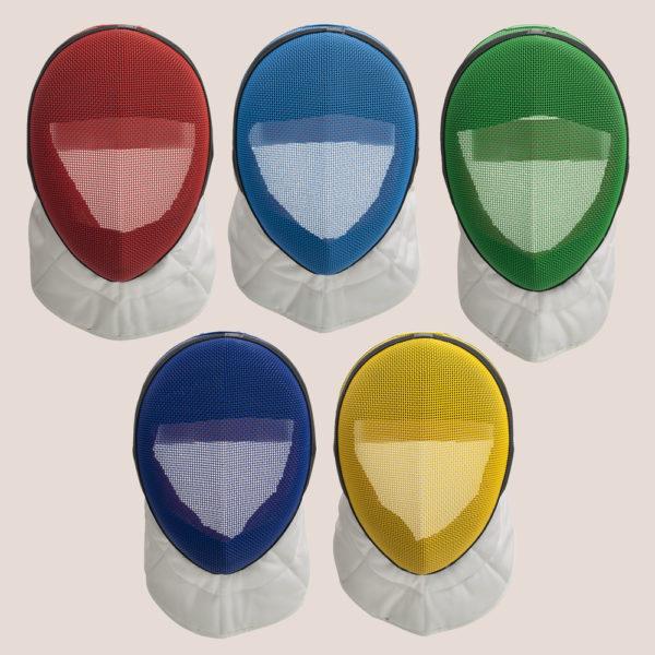 Mask Allstar Color Comfort 1600N epee