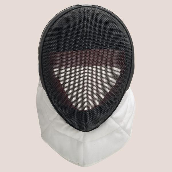 Mask Allstar Comfort inox 1600N epee